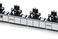 印刷PVC薄膜全自动卷材丝印机,印刷PVC薄膜全自动卷材丝网印刷机