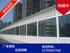 北京公路声屏障道路马路噪音降噪板隔音屏小区吸音板隔音墙
