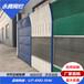 安徽公路声屏障_工厂声屏障,金属隔音墙吸音板,厂家生产隔声屏声屏障