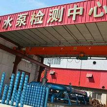 天津水泵250QJ高扬程水泵660V深井泵高扬程深井泵图片
