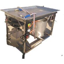 景翔牌手动盐水注射机小型盐水注射机肉类淀粉注射机图片