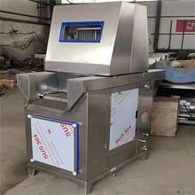 景翔牌烤鴨鹽水注射機肉店用肉塊鹽水注射機圖片