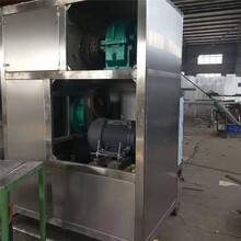 破碎絞肉機系列生產線凍肉盤破碎機價格凍盤絞肉機圖片