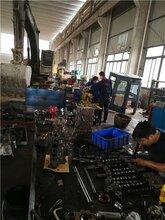 专业团队修理:红原县小松挖掘机维修液压泵