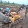 三一挖掘机维修