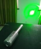 新式电力激光驱鸟器