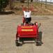 省力手推除草机汽油动力果园打草机