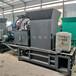 plc控制秸稈青貯打包機價格全自動牧草打包機