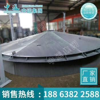 MFBL-7.0/350立风井防爆门发货及时,防爆门支持定做