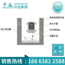 监测供水管网系统支持定做,管网系统品质保证图片