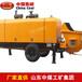 混凝土地泵型號廠家產品參數,低價供應地泵