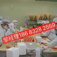 以色列出国劳务急招大量工厂包装工包签过包签过雇主担保图片