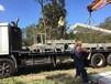 出國勞務新西蘭急招建筑工普工貨運司機包吃包住不加班