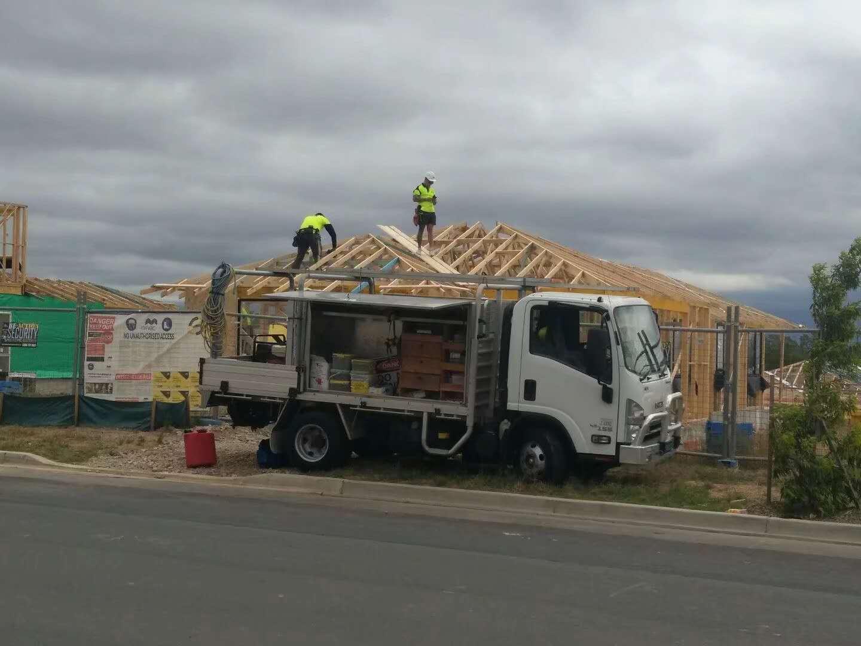 安徽池州2020出国打工澳大利亚招建筑工普工 年薪50万