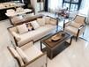 当时尚界刮起了中国风,家庭装修也不甘落后,一起打探这套新中式风格的家装作品
