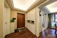 120平的新房装修简美与中式古典家具的混搭