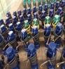油田企业专用WQB防爆排污泵WQB45kw厂用防爆排污潜水电泵