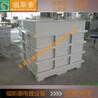 葫芦岛铝电解槽生产厂家订制强度高实验室电解槽放心省心
