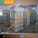 敦化电解槽实验设备厂家定制表面光滑直线垂直升降滚镀生产线离子膜电解槽福州pp电镀
