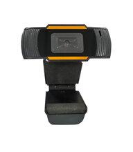 摄像头免驱主播高清台式电脑摄像头笔记本视频带麦图片