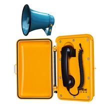 防水防潮自動撥號工業電話圖片
