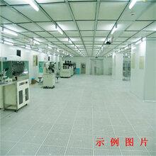 净化施工净化工程施工蒸铝间净化施工图片