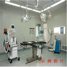 千级层流手术室,手术室净化工程公司图片