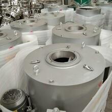 促銷新型離心式濾油機多功能食用油油渣分離機菜籽花生油濾油機圖片