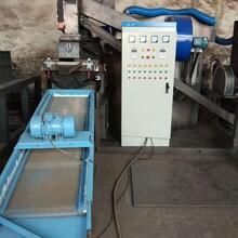 直銷新型水式銅米機不傷銅銅塑分離設備小型雜線干式銅米機報價圖片