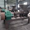 廠家直銷高壓蘭碳煤棒機木屑燒烤空心碳粉成型機環保木炭制棒機