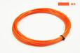 茂名尼龍線網球線彈性韌性上佳質量生產商全鴻體育直銷