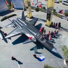 来图定制仿真影视道具航天火箭模型影视坦克摆件道具图片
