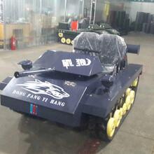 来图定制仿真模型定制金属铁艺模型仿真影视道具坦克模型图片