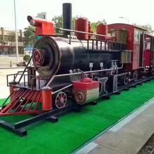 定制各种型号火车模型仿真坦克模型道具航空火箭道具金属铁艺摆件图片