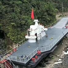 定制航母模型大比例舰艇金属铁艺摆件电影演出仿真模型图片