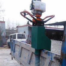 软绞龙式抽粮装车机多功能抽灰机图片