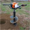 多用植树挖坑机