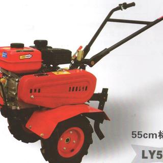 高效率菜园旋耕机大棚专用旋耕机手扶式汽油旋耕机工厂图片1
