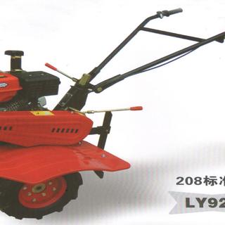 果园手扶拖拉机旋耕机多功能新型旋耕机耗电低图片2