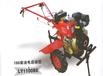 大棚用手扶拖拉机厂家直供家用手扶拖拉机旋耕机型号速度快