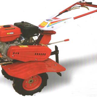 果园手扶拖拉机旋耕机多功能新型旋耕机耗电低图片5