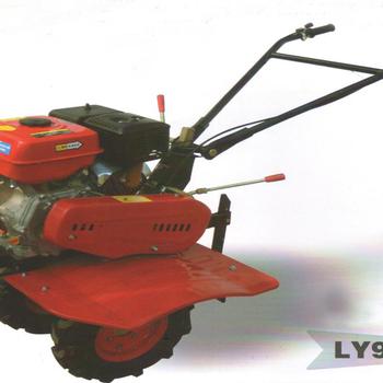 家用手扶旋耕機汽油旋耕機資料產能高