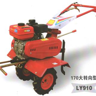 果园手扶拖拉机旋耕机多功能新型旋耕机耗电低图片6