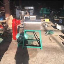粉条生产机工艺技术成熟先进可生产加工河粉图片