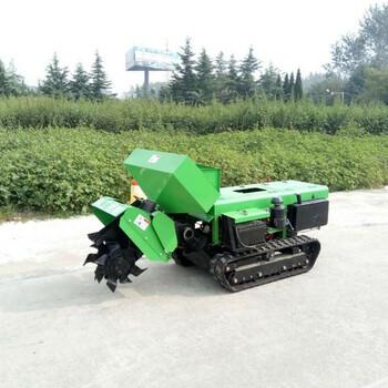 手扶式果园施肥开沟机价格施肥机开沟机操作灵便