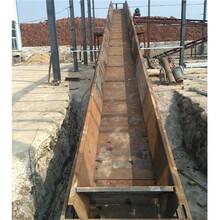 延安专业从事管链输送机加工运输平稳金属链板输送机分类生产厂家图片