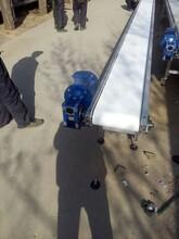 组装流水线皮带输送机规格型号食品包装输送机图片