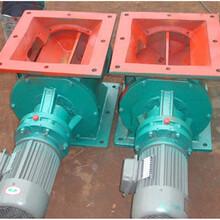 YJD-A型卸料器各种规格皮带机专用图片