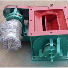 广州YJD-A型卸料器批量加工给料均匀稳定图片