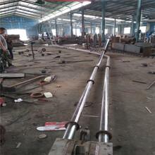 十堰专业管链输送机厂商运行平稳粉体料管链机图片